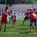 15 сентября - День открытых дверей в спортшколах Ейска