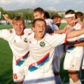 Завтра в Ейске стартует финал России по футболу