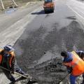 За 3 года на ремонт ейских дорог потратят 115 млн. рублей