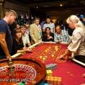 Ейчанка стала 50 000 гостем казино Oracul