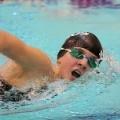 18 призовых мест заработали ейчане на чемпионате по плаванию