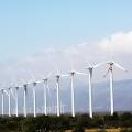 Вместо игорной зоны Азов-сити будет ветроэлектростанция