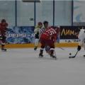 В Ейске стартовало открытое первенство района по хоккею