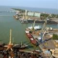 В Ейском районе планируется строительство нового морского порта