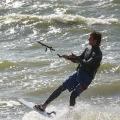 В Должанской спасли московского серфингиста