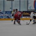 ХК «Ейск» занял 2 место на Кубке Краснодарского края по хоккею