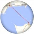 Самая широкая улица в мире проходит в Ейске