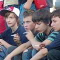 Школьников старше 10 лет будут ежегодно тестировать на курение