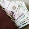 Среднюю зарплату в краснодарском крае подсчитали статисты