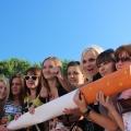 Молодежь Ейска выступит против курения
