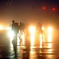 ГИБДД призывает ночью надевать светоотражающие элементы