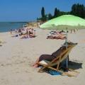 Азовское море – великолепное место для отдыха!