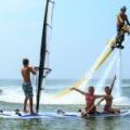 В Ейске будут развивать водные виды спорта, прыжки на батуте и бокс