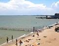 Веб-камера Ейск Детский пляж