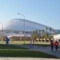 Олимпийский парк в Сочи снова открыт!