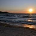 Крым или Азовское море?
