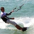 Серфинг в Ейске и в Должанке