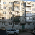 2-х комнатная квартира №3 Вариант №45