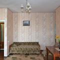 Трехкомнатная квартира на ул.Калининна вариант № 43