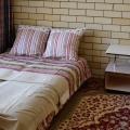 Дом четыре изолированные комнаты Вариант №1
