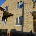 Двухэтажный дом Вариант №2