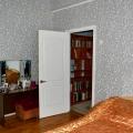 Четыехкомнатная  квартира на ул.Октябрьской  Вариант  № 40