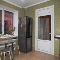Дом 2 этажа 4 комнаты вариант №47