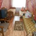 Домик 3 комнаты на 8 человек вариант №52