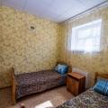 Номера-люкс в гостинице №117