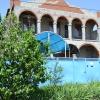 Двухэтажный дом на ул.Октябрьской.Вариант №32