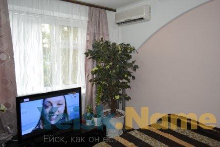 Однокомнатная квартира на ул.Пионерская Вариант № 25