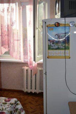Двухкомнатная квартира по ул.Первомайская Вариант № 24