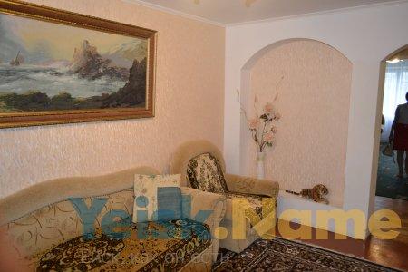 Трехкомнатная квартира на ул.Первомайская Вариант №23