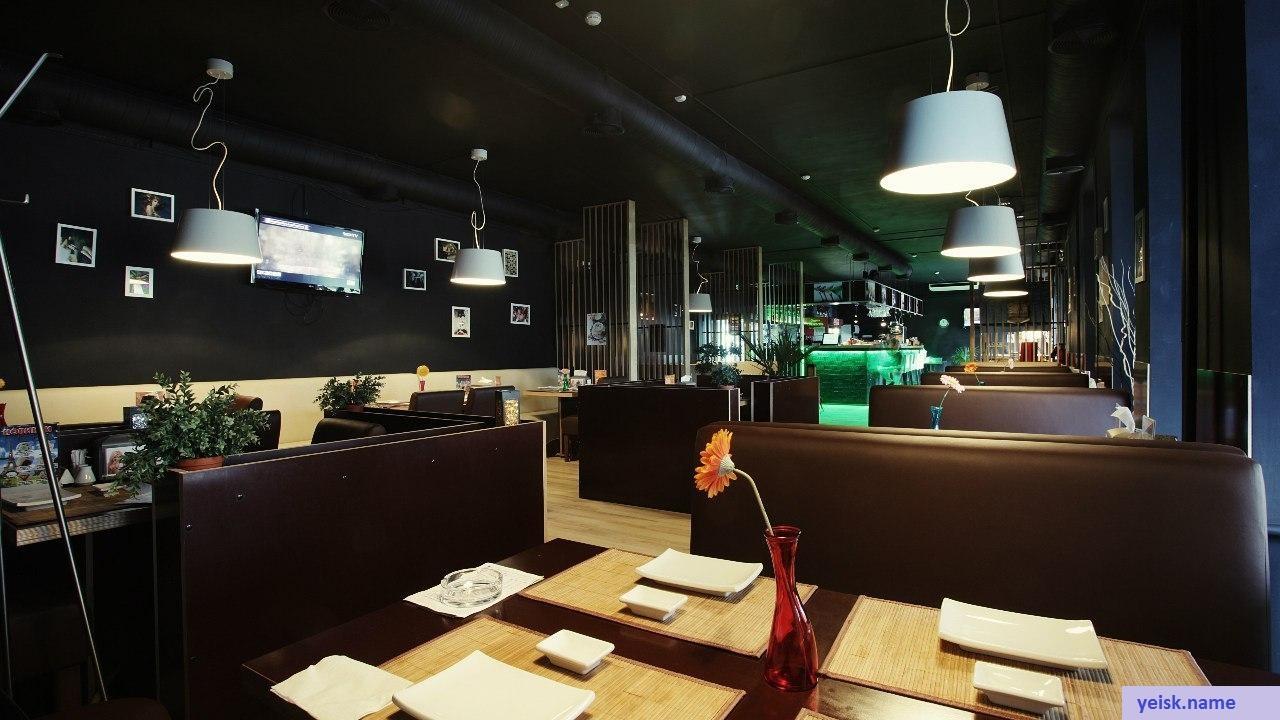 Сети ресторанов