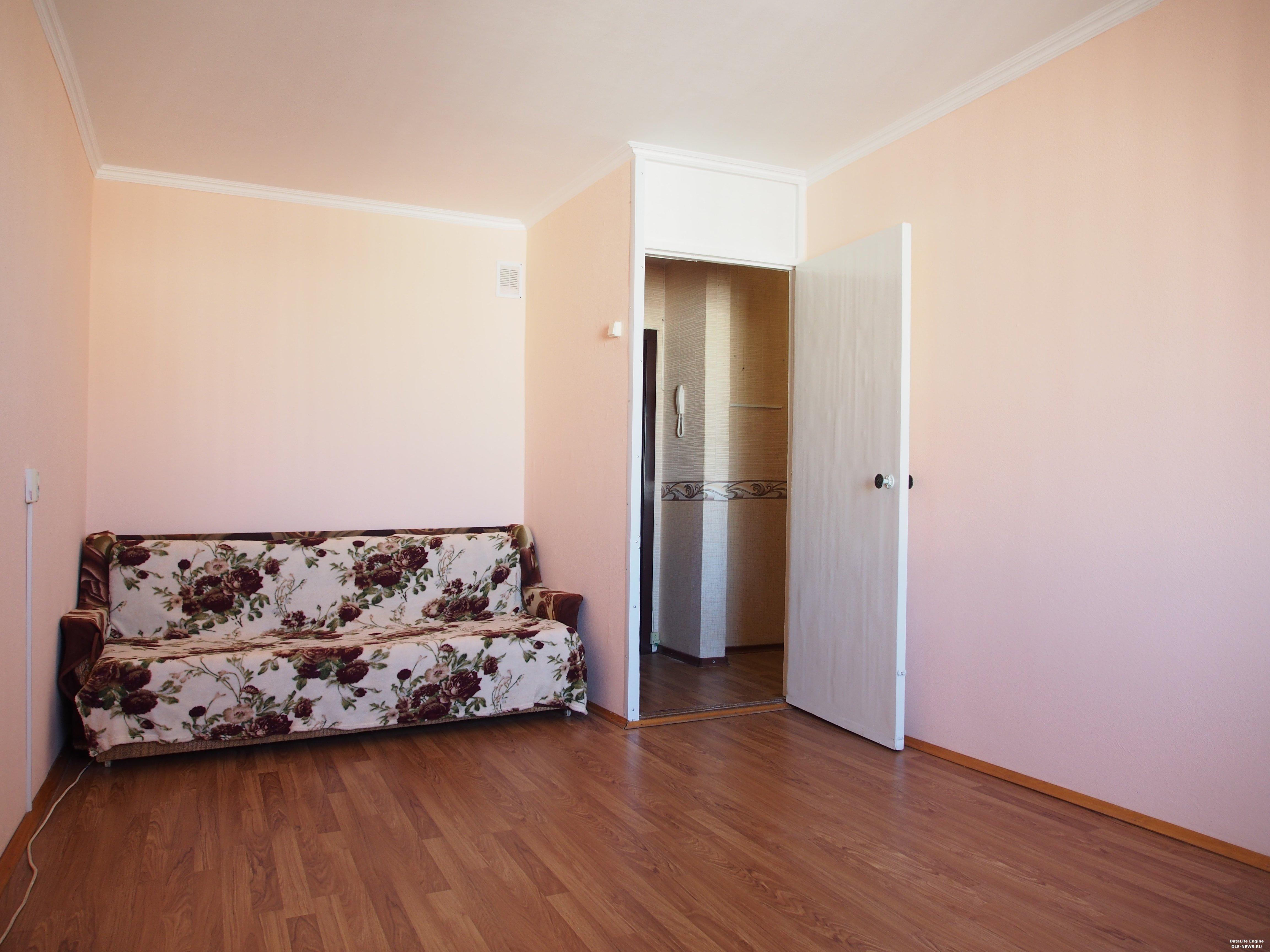 Однокомнатная квартра на ул.Янышева 114/1 Вариант № 20