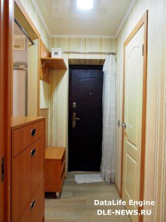 "Дом без хозяев ""под ключ"" на Р.Люксембург Вариант №47"