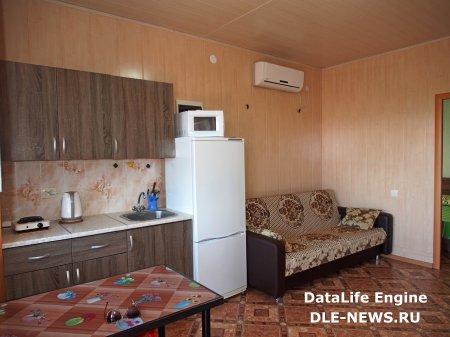 Гостевой дом на ул. Рабочая Вариант №9