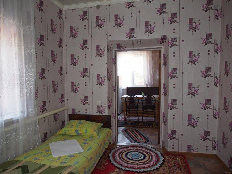 Домик на ул. Морская и  Победы Вариант №46