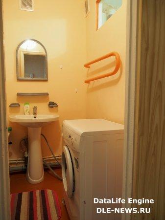 Двухкомнатная квартира  Ясенская 2в Вариант № 22