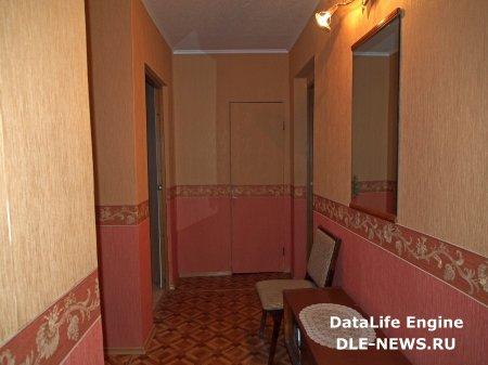 Двухкомнатная квартира на ул. Первомайская и Ясенская Вариант № 21