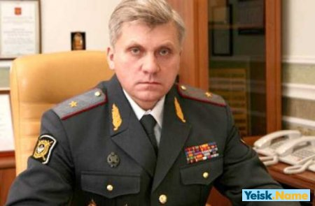 Начальник ГУВД принял 15 Ейчан лично