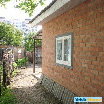 """Дом """"под ключ"""" на ул. Седина и Шмидта Вариант №44"""