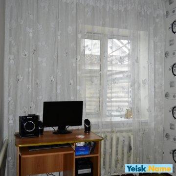 Дом Октябрьской вариант №50