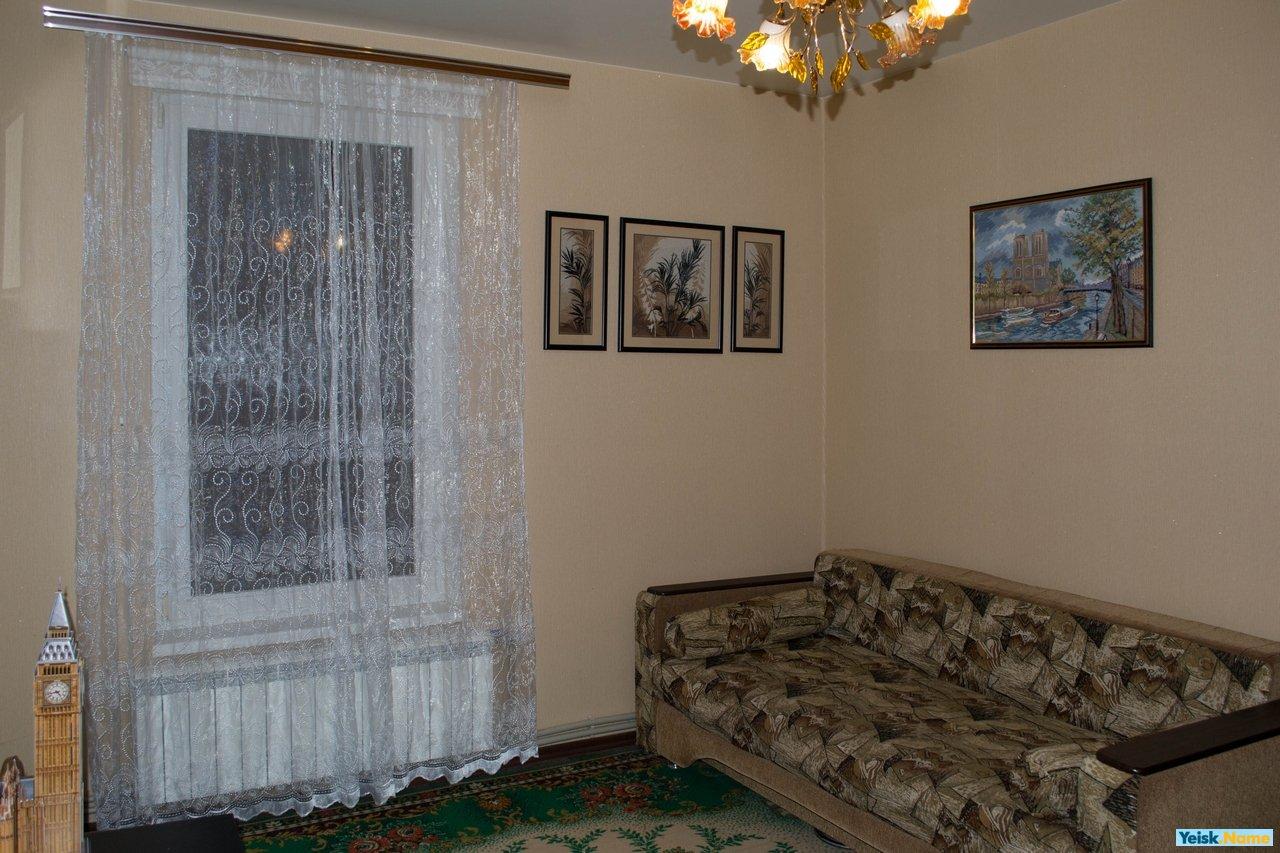 Дом на ул. Шевченко и К.Либкнехта Вариант №56