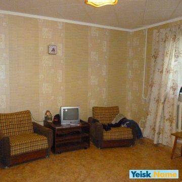 Однокомнатная квартира Район Спорткомплекс Снежинка Вариант № 19