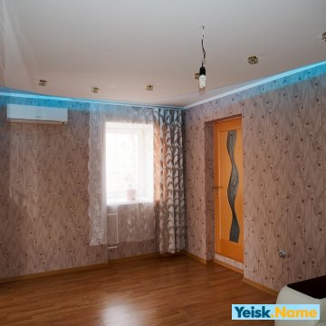 Дом на ул. Кропоткина и Первомайская Вариант №57