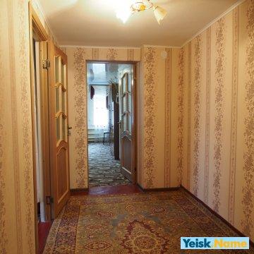 Дом на ул. Калинина и Сазонова Вариант 66