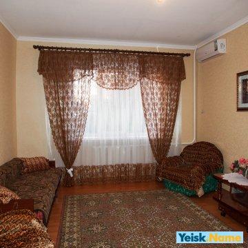 Дом на пер. Приморский Вариант №68