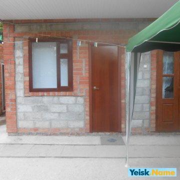 Дом на ул. Калинина и Победы вариант №70
