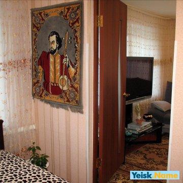 """Дом """"под ключ"""" на ул.Первомайская и ул.Ростовская Вариант №76"""